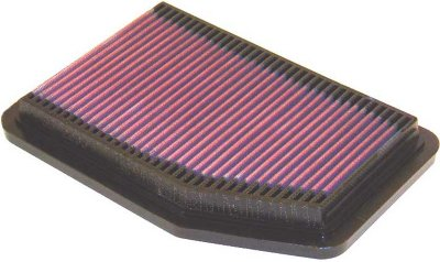 1992-1996 Mazda MX-3 Air Filter K&N Mazda Air Filter 33-2083