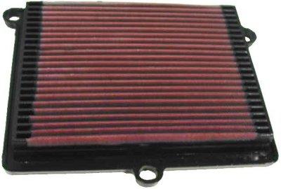 1993-1994 Ford F-250 Air Filter K & N Ford Air Filter 33-2088 K33332088