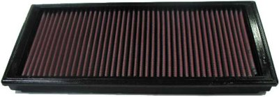 1995-2000 Ford Contour Air Filter K & N Ford Air Filter 33-2115-1 K333321151