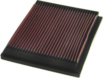 1989-1998 Mazda MPV Air Filter K&N Mazda Air Filter 33-2117