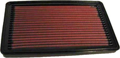 1995 Mazda 323 Air Filter K&N Mazda Air Filter 33-2134