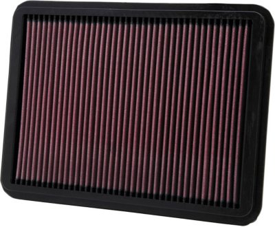2003-2009 Lexus GX470 Air Filter K & N Lexus Air Filter 33-2144 K33332144