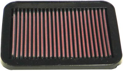 1995-2002 Suzuki Esteem Air Filter K&N Suzuki Air Filter 33-2162