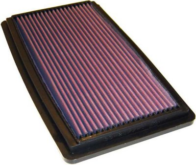 2000-2003 Mazda MPV Air Filter K&N Mazda Air Filter 33-2177-1