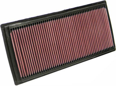 2005-2016 Nissan Frontier Air Filter K&N Nissan Air Filter 33-2324