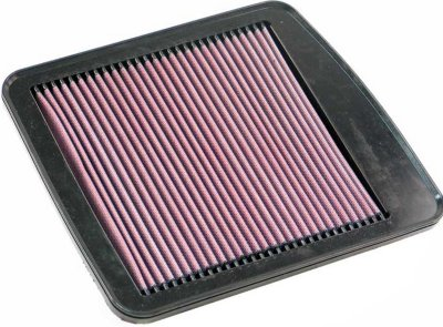 2004-2006 Suzuki XL-7 Air Filter K & N Suzuki Air Filter 33-2327 K33332327