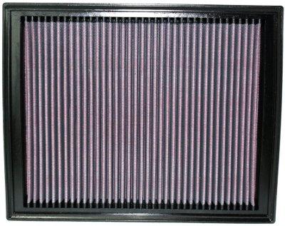 2007-2011 Dodge Nitro Air Filter K & N Dodge Air Filter 33-2363 K33332363