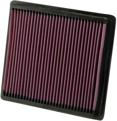 2007-2010 Chrysler Sebring Air Filter K & N Chrysler Air Filter 33-2373 K33332373