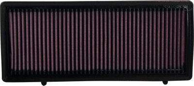 2007-2012 Nissan Altima Air Filter K & N Nissan Air Filter 33-2374 K33332374