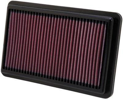 2017 Acura NSX Air Filter K & N Acura Air Filter 33-2473 K33332473