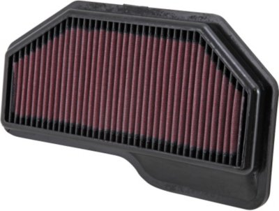 2013-2014 Hyundai Genesis Coupe Air Filter K & N Hyundai Air Filter 33-2482 K33332482