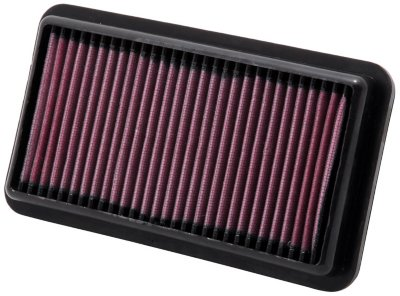2008 Suzuki SX4 Air Filter K & N Suzuki Air Filter 33-2954 K33332954