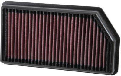 2014-2016 Kia Forte5 Air Filter K & N Kia Air Filter 33-3008 K33333008