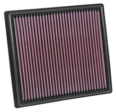 2016 Chevrolet Colorado Air Filter K&N Chevrolet Air Filter 33-5030