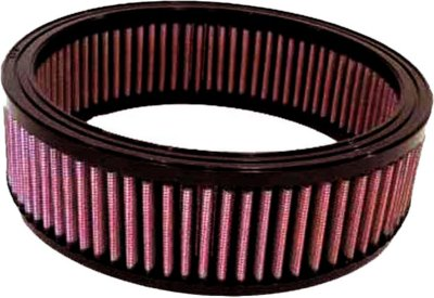 1982-1991 Buick Skylark Air Filter K & N Buick Air Filter E-1015 K33E1015