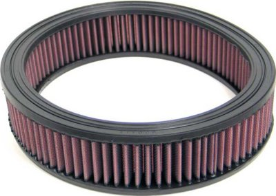 1975 Ford E-150 Econoline Air Filter K&N Ford Air Filter E-1300