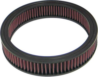 1982-1986 Ford Bronco Air Filter K & N Ford Air Filter E-1350 K33E1350
