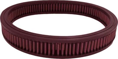 1975-1976 Ford Mustang II Air Filter K&N Ford Air Filter E-1550