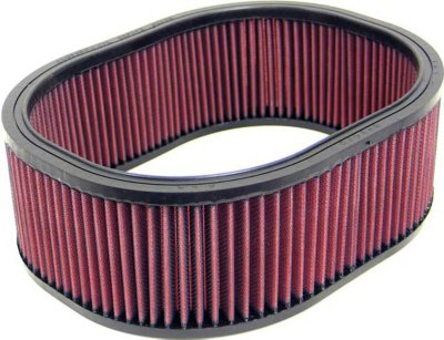 1982-1983 Chevrolet Citation Air Filter K & N Chevrolet Air Filter E-1955 K33E1955