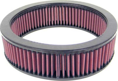 1974-1976 Mazda RX-4 Air Filter K&N Mazda Air Filter E-2680