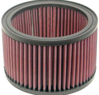 Universal Air Filter K&N  Universal Air Filter E-3284