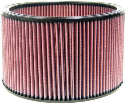 Universal Air Filter K & N Universal Air Filter E-3674 K33E3674