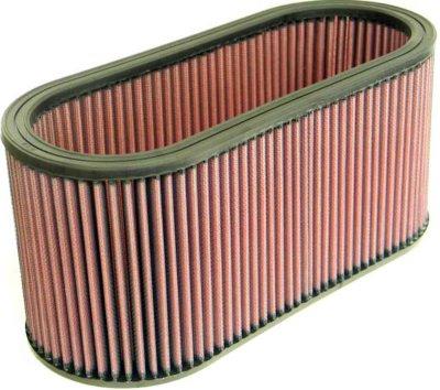 Universal Air Filter K&N  Universal Air Filter E-3676