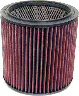 Universal Air Filter K&N  Universal Air Filter E-4730