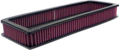Universal Air Filter K&N  Universal Air Filter E-9017
