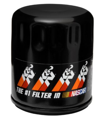 1980-1982 American Motors Concord Oil Filter K&N American Motors Oil Filter PS-1001