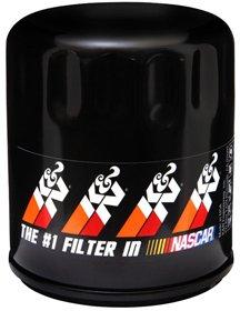 1983 American Motors Concord Oil Filter K&N American Motors Oil Filter PS-1007
