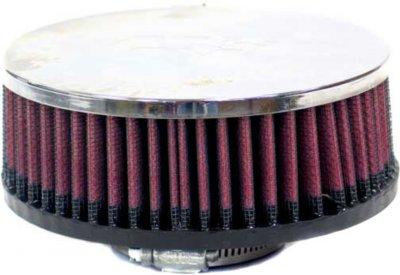 Universal Air Filter K&N  Universal Air Filter RA-055V