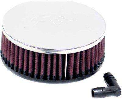 Universal Air Filter K & N Universal Air Filter RA-062V K33RA062V