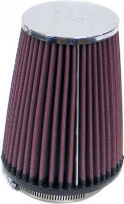 1989-1992 Land Rover Range Rover Universal Air Filter K & N Land Rover Universal Air Filter RC-4540 K33RC4540