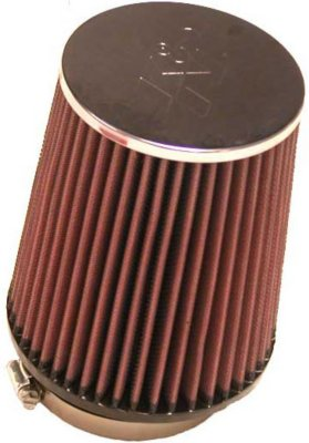 2009-2014 Acura TSX Universal Air Filter K&N Acura Universal Air Filter RC-4630XD