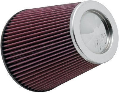 2016-2017 Chevrolet Colorado Universal Air Filter K & N Chevrolet Universal Air Filter RF-1044XD K33RF1044XD