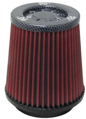 2005 Lotus Elise Universal Air Filter K&N Lotus Universal Air Filter RF-1682