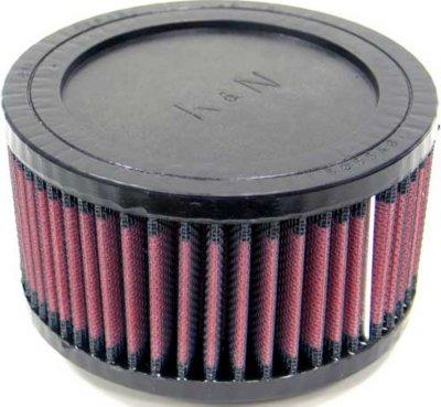 Universal Air Filter K&N  Universal Air Filter RU-0660