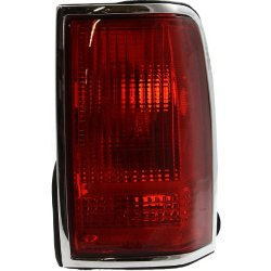 Lincoln Town Car Tail Light Auto Parts Warehouse