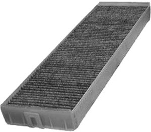2002-2008 Audi A4 Cabin Air Filter Mahle Audi Cabin Air Filter LAK 93 MAHLAK93