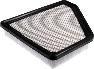 2010-2014 Chevrolet Equinox Air Filter Mahle Chevrolet Air Filter LX 3022