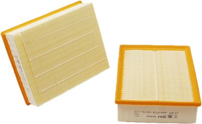 2002-2009 Audi A4 Air Filter Mahle Audi Air Filter LX 819 MAHLX819