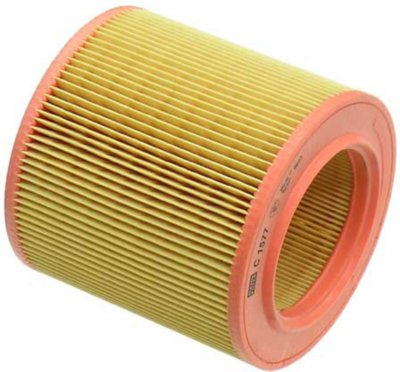 1979-1988 Saab 900 Air Filter Mann-Filter Saab Air Filter C 1577 MANC1577