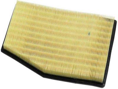 1997-2004 Porsche Boxster Air Filter Mann-Filter Porsche Air Filter C 2558/5 MANC25585