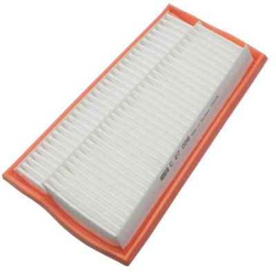 2007-2009 Mercedes Benz E320 Air Filter Mann-Filter Mercedes Benz Air Filter C 27 006 MANC27006
