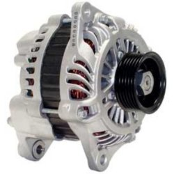 Infiniti G35 Oe Replacement Alternator Remanufactured 109 99 284 90 You Save 174 91 61