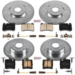 Mercedes Benz C230 Power Steering Pump Repair Kit | Auto