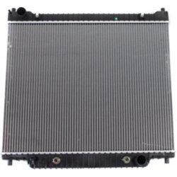 Ford E-350 Econoline Radiator | Auto Parts Warehouse