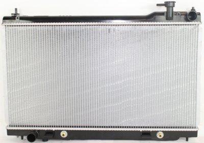 2004 infiniti g35 radiator