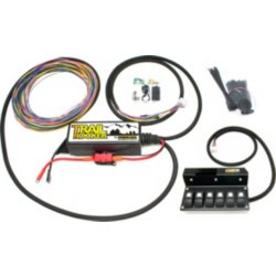Painless Engine Wiring Harness | AutoPartsWarehouse on